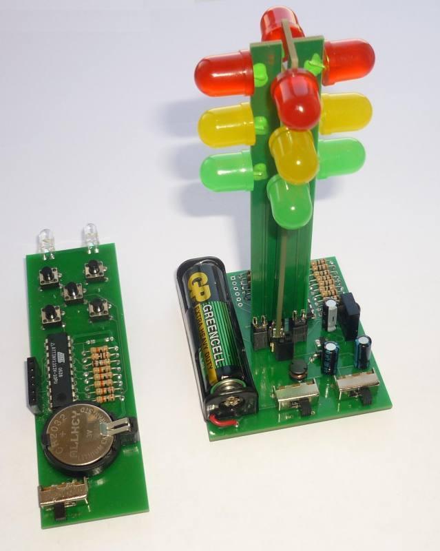 Сделать электронные игрушки своими руками