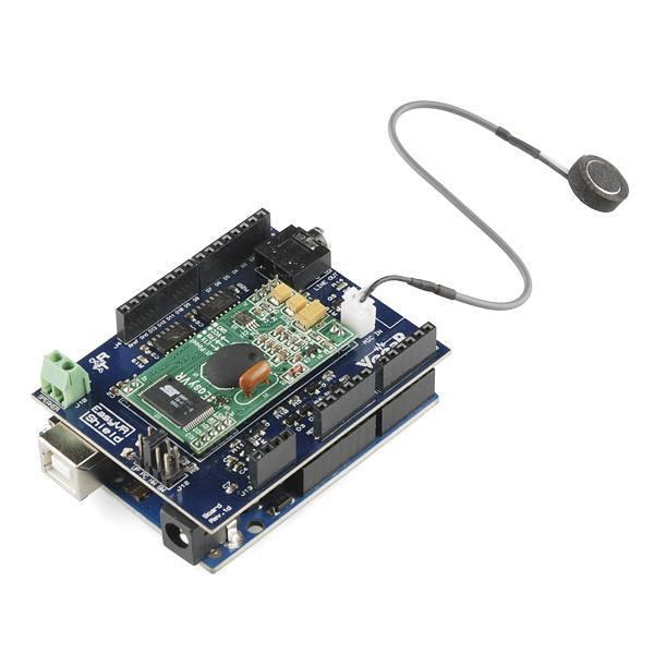 Arduino Voice Recognition Module eBay