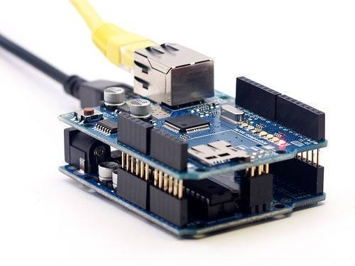 Control de entrada analgica y salida PWM - Ikkaro